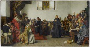 Reformation Evening